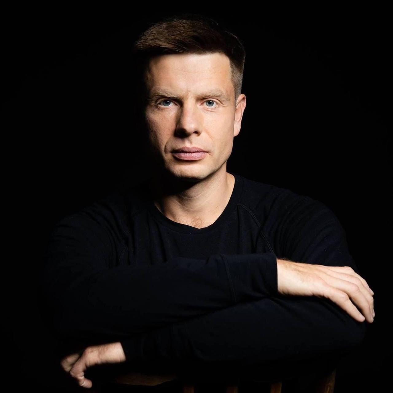 Oleksiy Goncharenko