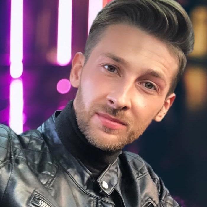 Oleksandr Taranuk
