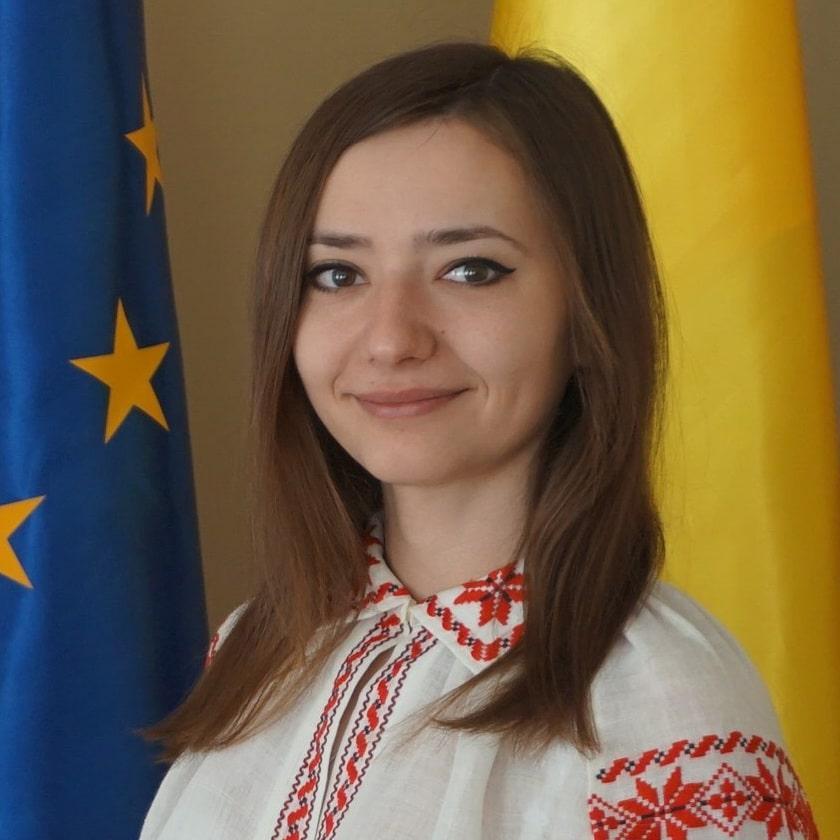 Maria Melnitska