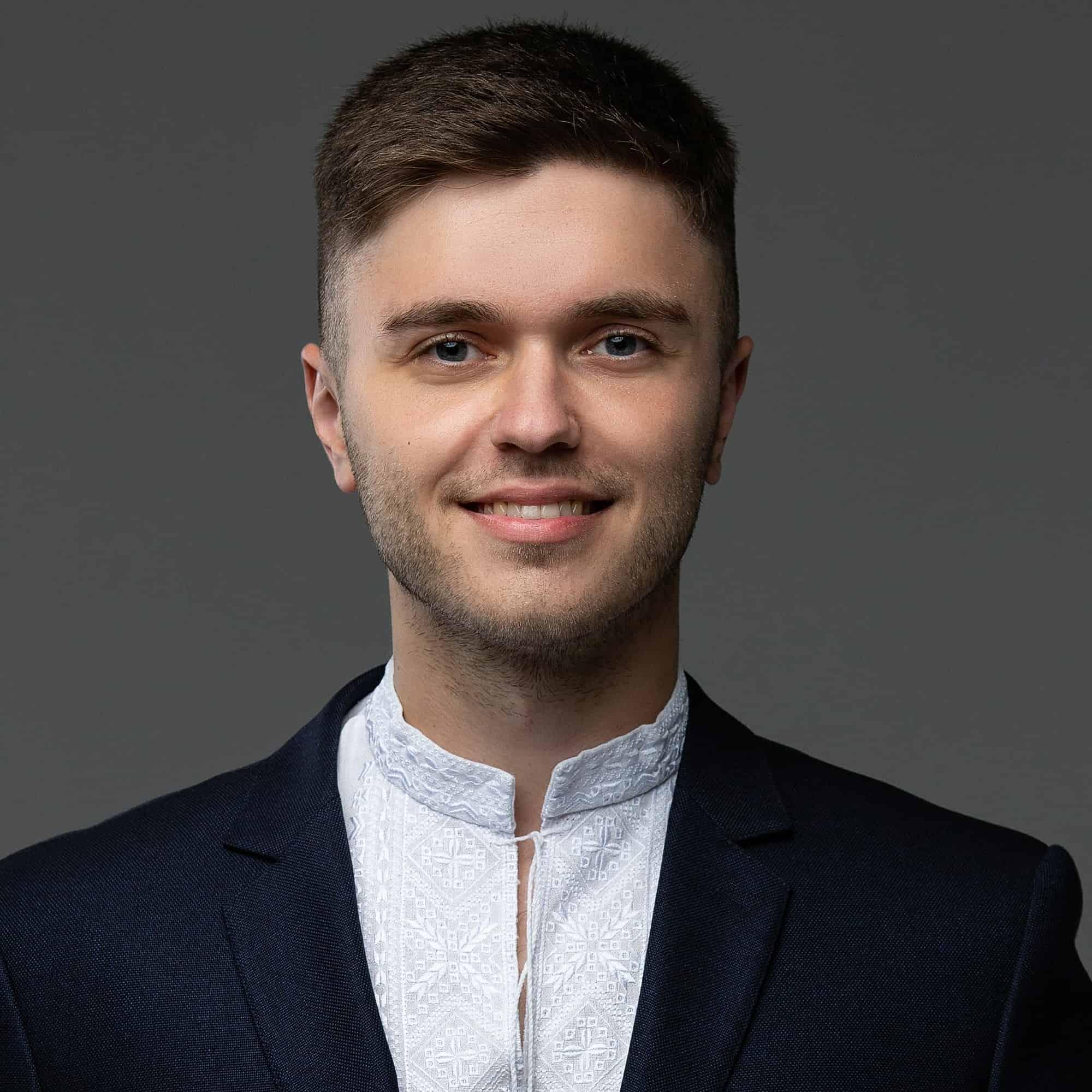Vitaliy Yaremchuk