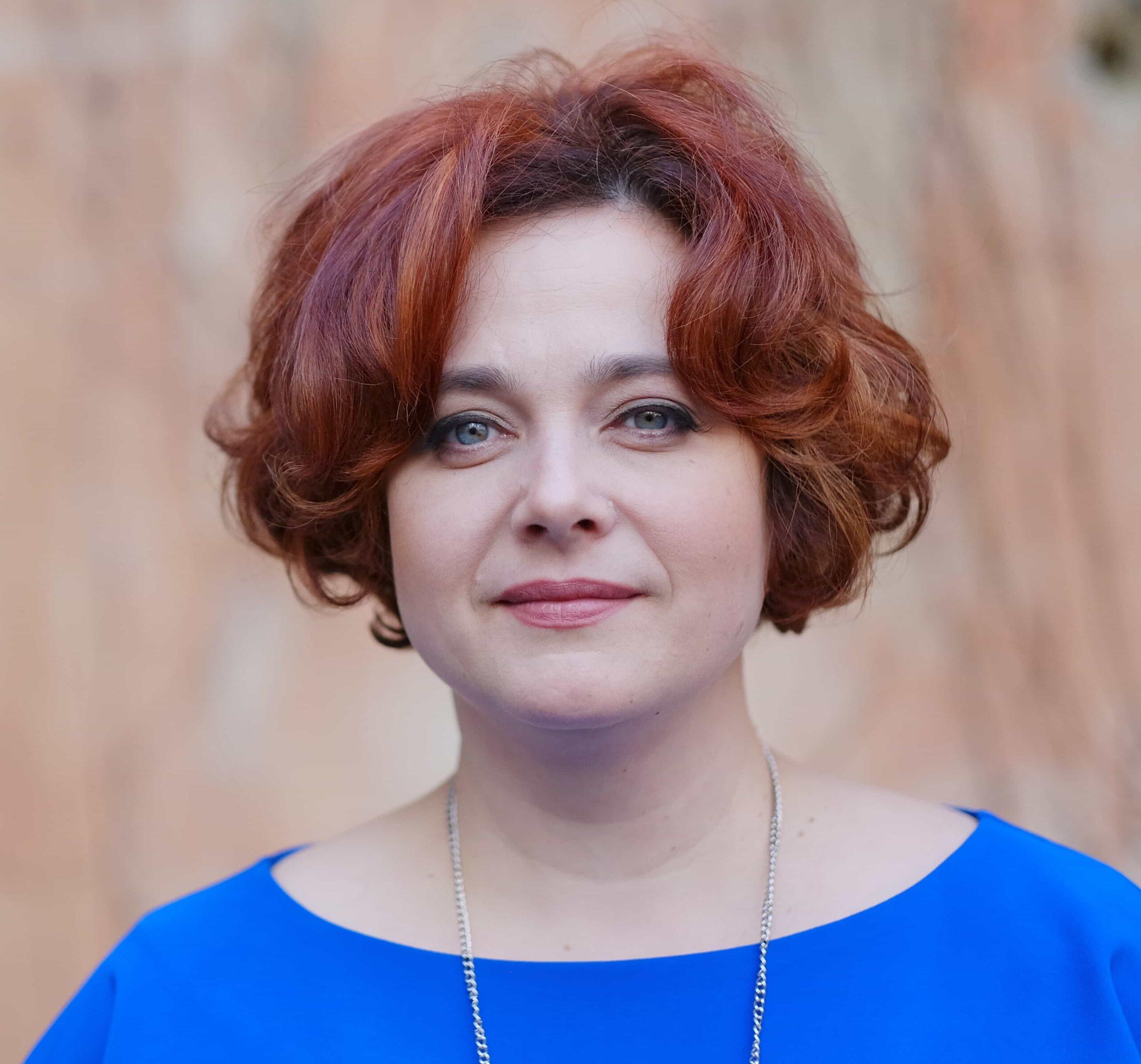 Olga Maychuk