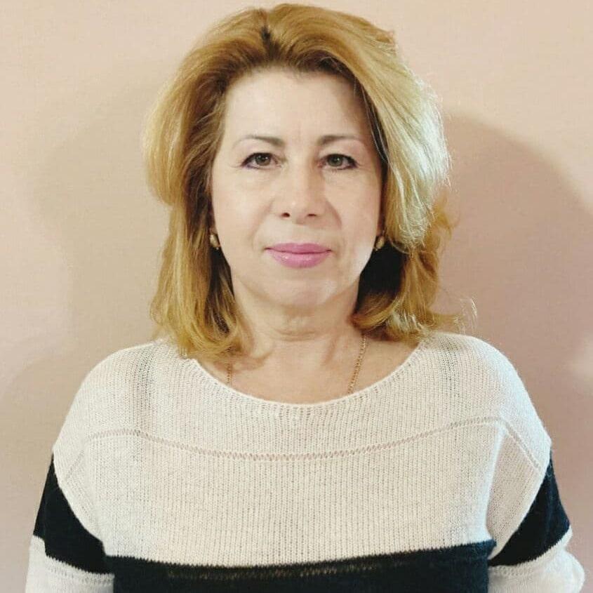 Iryna Efremova