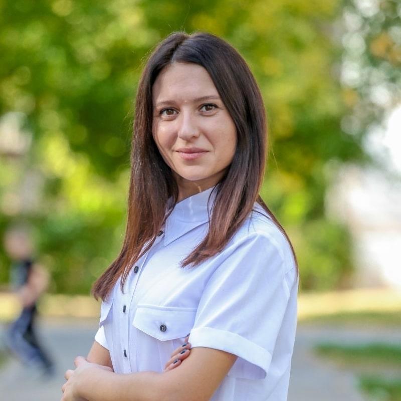 Inna Kovalska