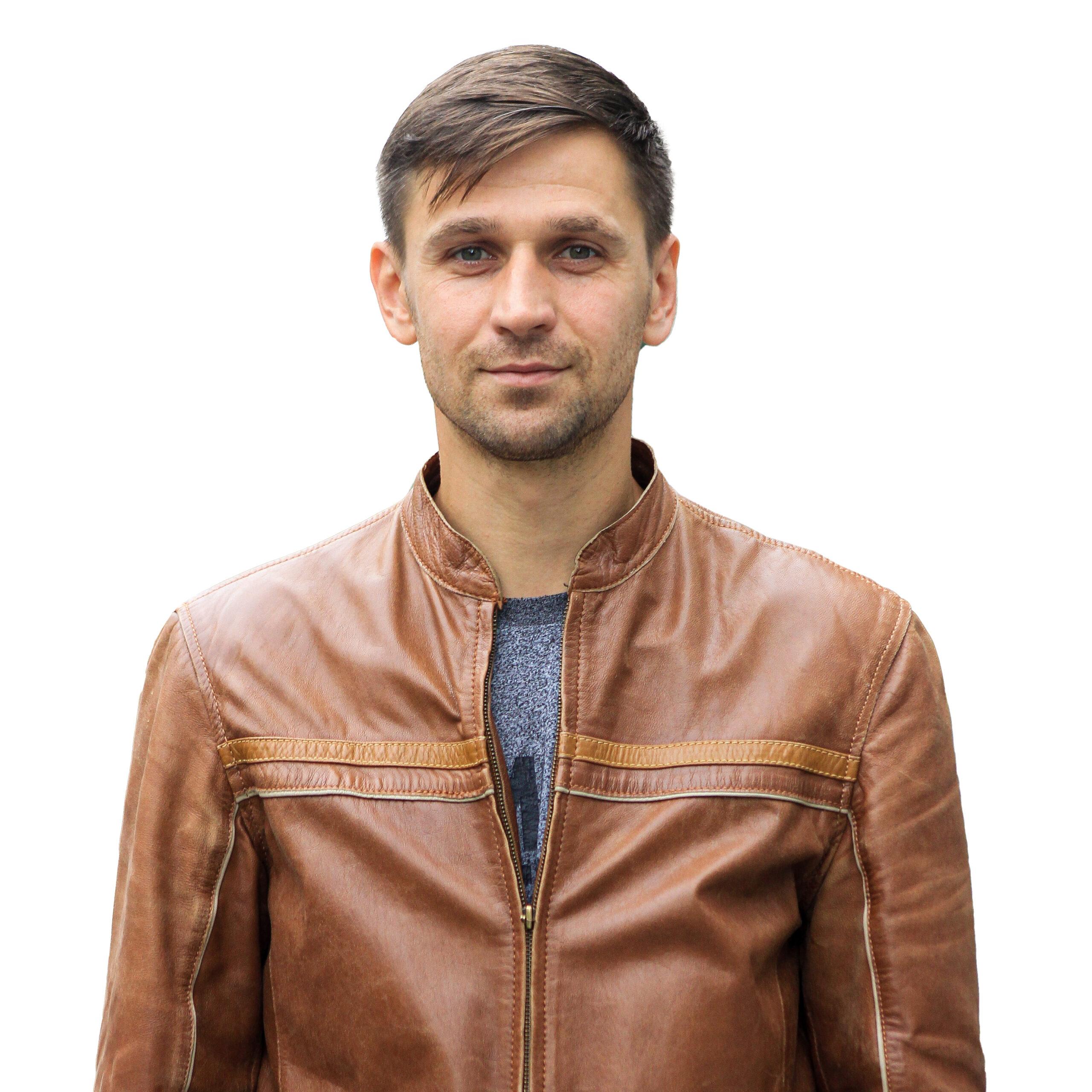 Oleksiy Stetsuk