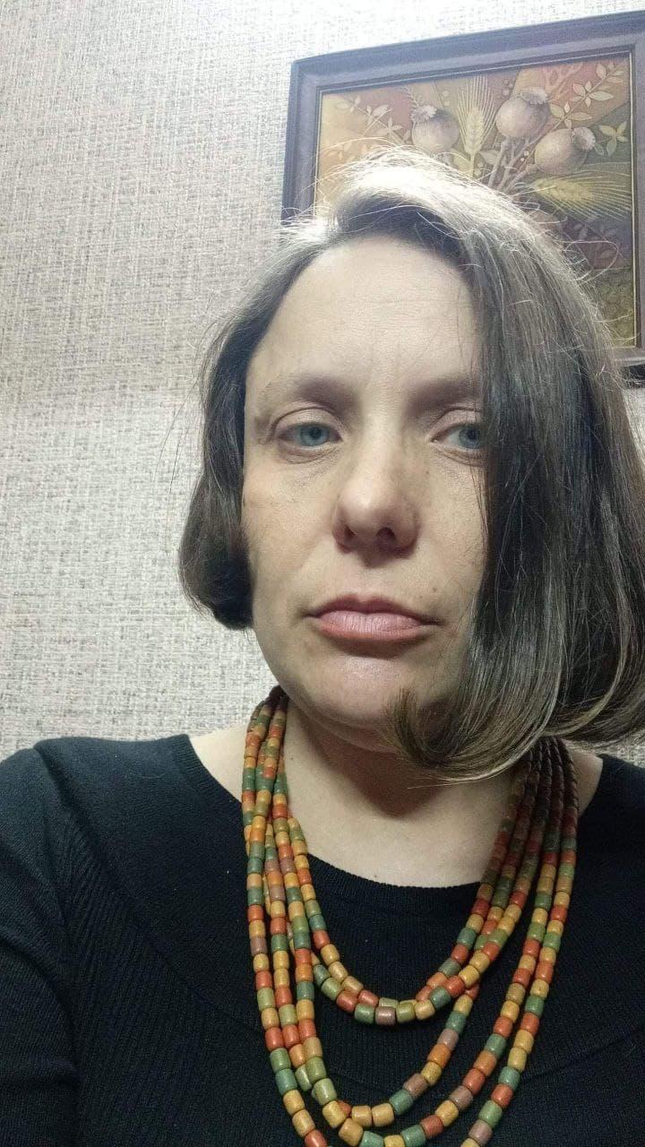 Kateryna Filonova